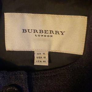 Vintage Burberry Dress